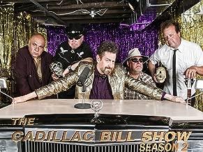 The Cadillac Bill Show (2nd Season)