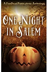 One Night in Salem Kindle Edition
