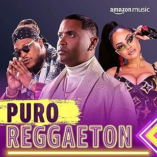 Puro Reggaeton
