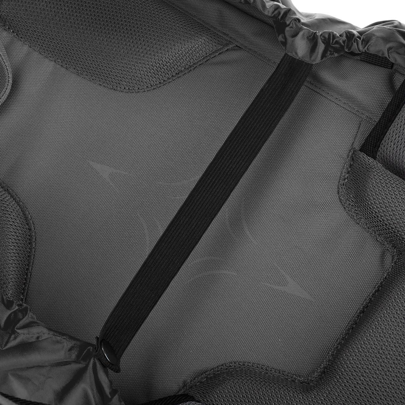 Transport etc. randonn/ée Overmont Housse//Protection//Couverture de Sac /à Dos Anti-Pluie imperm/éable avec Bande r/éfl/échissante pour Camping