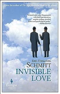 Invisible Love (English Edition)