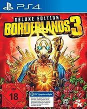 Borderland 3 Deluxe Edition [PS4], Duitse Versie
