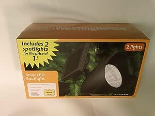 Westinghouse Solar LED Spotlight