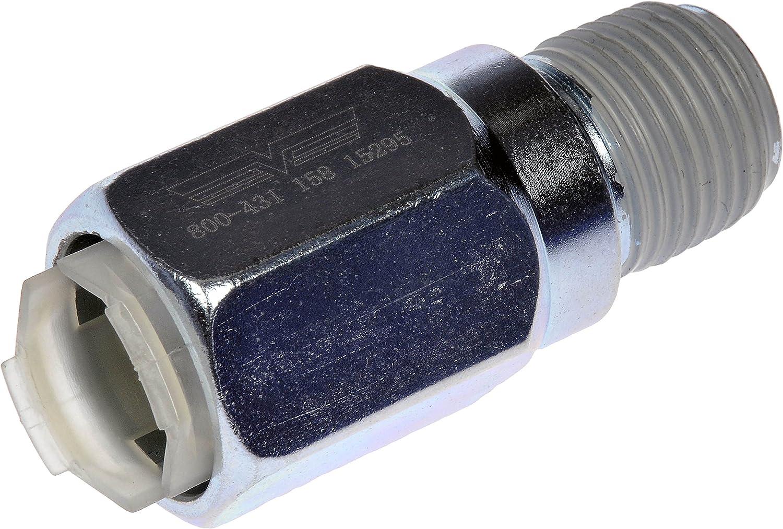 Dorman Brand Cheap Sale Venue 800-431 Max 62% OFF Coolant Connector