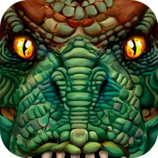 creature power games