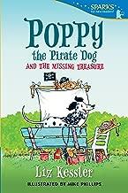 Poppy Dog القراصنة و تفتقد وستحقق (candlewick رداء)