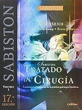 Sabiston Tratado De Cirugia E-dition: Libro Con Acceso a Sitio Web