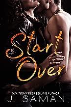 Start Over: A Standalone Contemporary Romance Novel: Start Again Book 2 (Start Again Series)