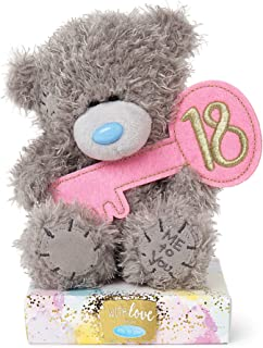 Me to You AP701071 Me to You 18th Birthday Tatty Teddy