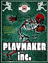 Blank Football Playbook Templates: Blank American Football Field Templates Football Playbook Templates  for Coaches 8.5