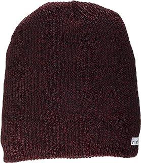 NEFF للرجال DAILY HEATHER BEANIE قبعة صغيرة