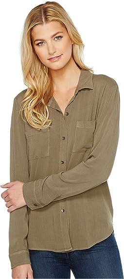 Splendid - Button Up Shirt