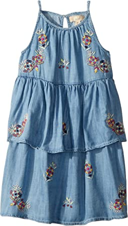 Kimber Dress (Toddler/Little Kids/Big Kids)