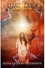 Luathara: Book Three of the Otherworld Series Kindle Edition