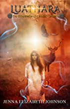 Luathara: Book Three of the Otherworld Series