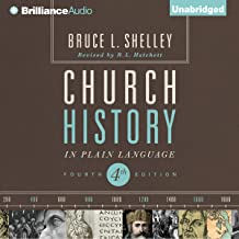 Best church history in plain language Reviews