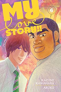My Love Story!!, Vol. 6