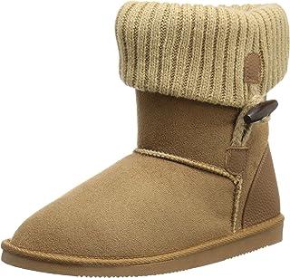 حذاء برقبة أنيق للفتيات من نورثسايد آنا (للأطفال الصغار/الأطفال الكبار)