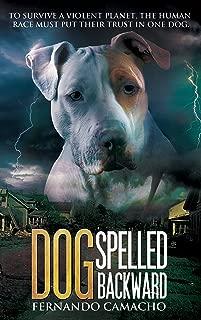 Dog Spelled Backward