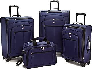 Luggage Pop Extra Spinner - 4 Piece Set