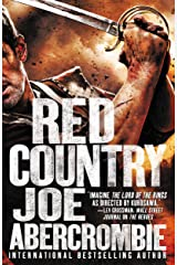 Red Country (First Law Standalones Book 3) Kindle Edition