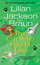The Cat Who Had 14 Tales (Cat Who Short Stories Book 1)