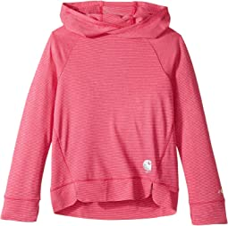 Carhartt Kids - Force Pullover Hoodie (Big Kids)