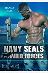 Navy Seals - Wild Forces (Volume IV): Operation Breaking Point Kindle Ausgabe