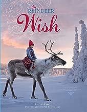 The Reindeer Wish (Wish Series)