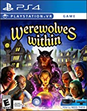 Werewolves Within: Vr