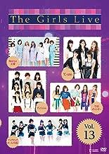 The Girls Live Vol.13 [DVD]