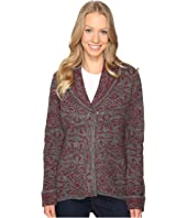 Royal Robbins - Autumn Rose Cardigan