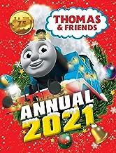 Thomas & Friends Annual 2021 (Annuals 2021)