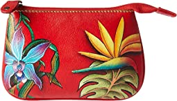 1107 Medium Coin Purse