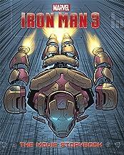 Iron Man 3 Movie Storybook (Marvel Movie Storybook (eBook))