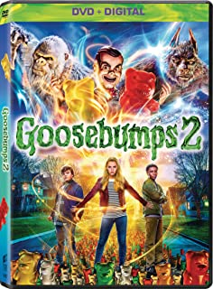 Best goosebumps 2 sony pictures Reviews