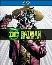 Batman:The Killing Joke (Blu-ray/DVD/Dig