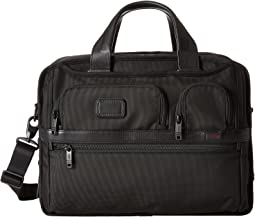 Alpha 2 - Expandable Organizer Laptop Brief