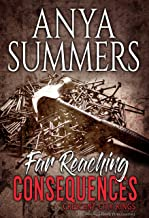 Far Reaching Consequences (Crescent City Kings Book 2)
