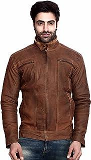 SCHARF Leather Jackets