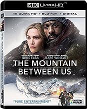 Mountain Between Us, The 4k Ultra Hd [Blu-ray]