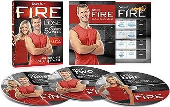 stronger fire workout