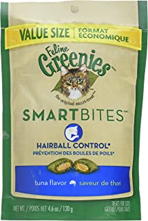 Greenies Smartbites Treats for Cats