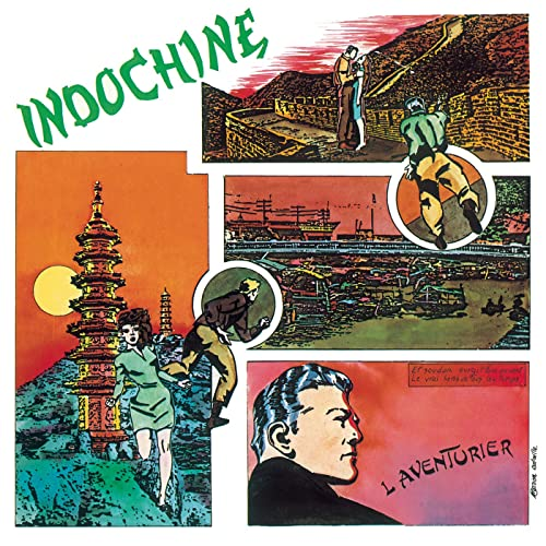 laventurier indochine mp3