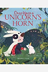 Once Upon a Unicorn's Horn Kindle Edition
