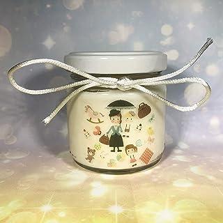 Comunione Cresima Battesimo 25 candele di cera di soia bomboniere Sirenette Principesse Fiabe Bomboniera Segnaposto ricord...