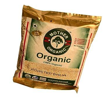Mother Organic Roasted Dalia, 1kg