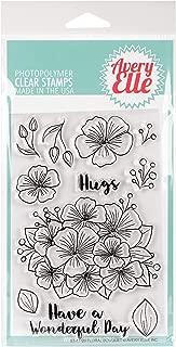 Best floral stamp sets Reviews