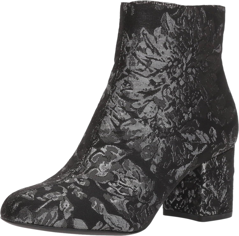 Jessica Simpson Woherren RUELLA Fashion Stiefel, Stiefel, Pewter Multi, 5 Medium US  wird abgezinst