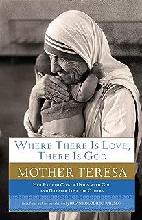 Best mother teresa clarity Reviews